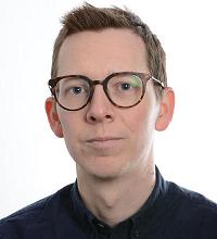 Eirik Joakim Tranvåg