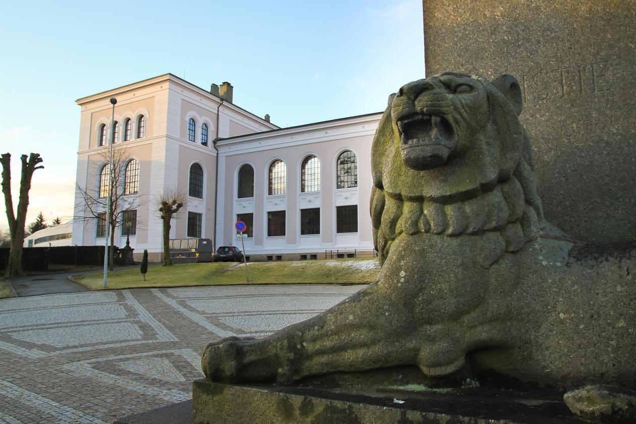 University of Bergen among the top 200 in university ranking | News