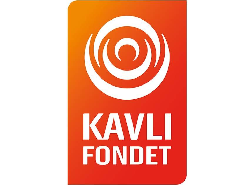 The Kavli Trust logo