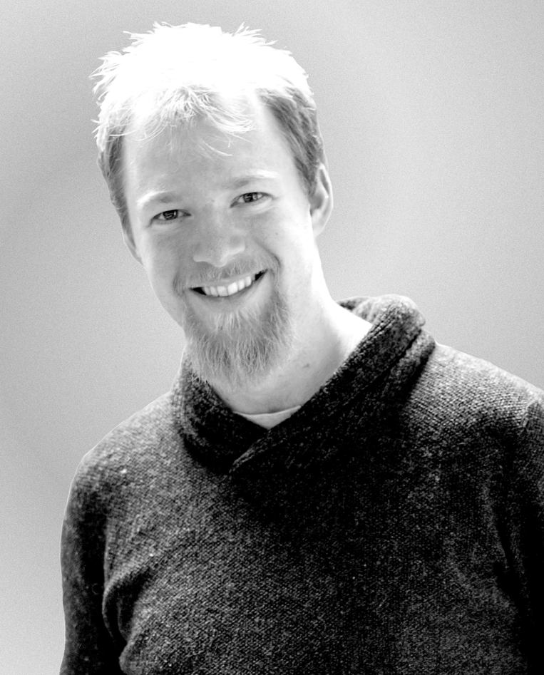 Torstein J. F. Strømme