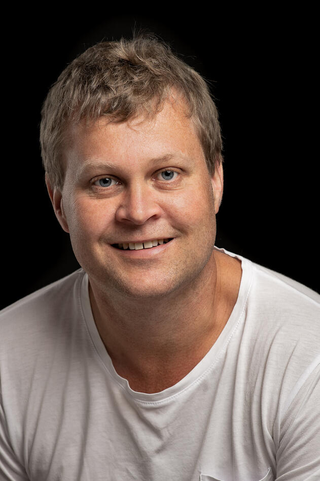 Pål André Hegland