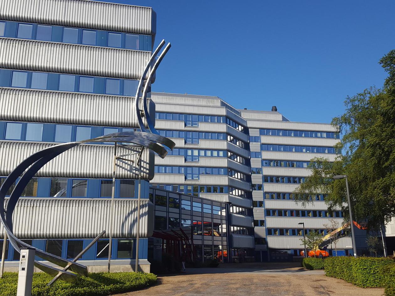 Høyteknologisenteret ved UiB