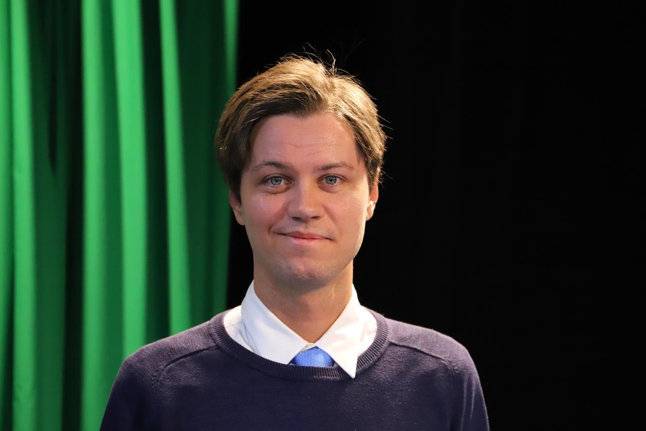 Fredrik Håland Jensen