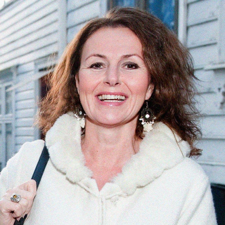 Kari Birkeland er programleder for Christiekonferansen 2020.