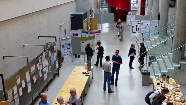 The Marie Curie ITN Network Conference