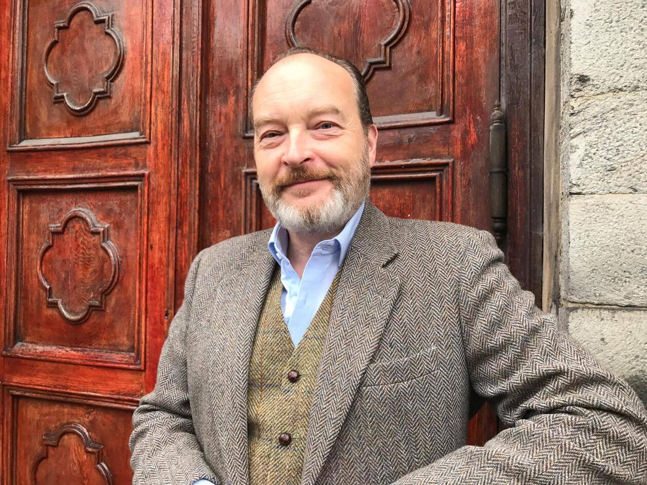 Henning Laugerud