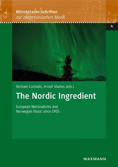 The Nordic Ingredient