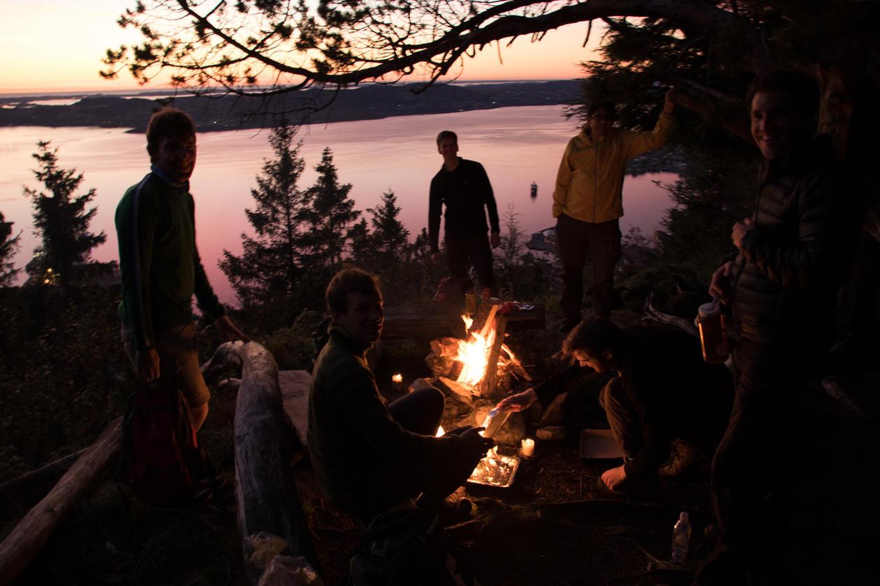 Bonfire postdoc