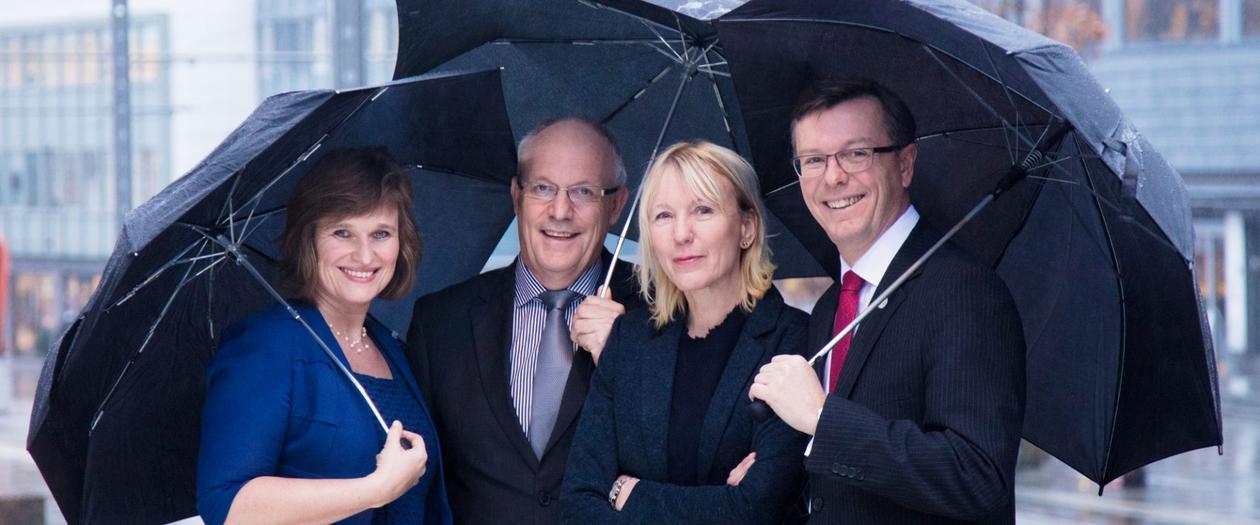 Bilde av Olsen, Hagen, Samdal og Bjerknes