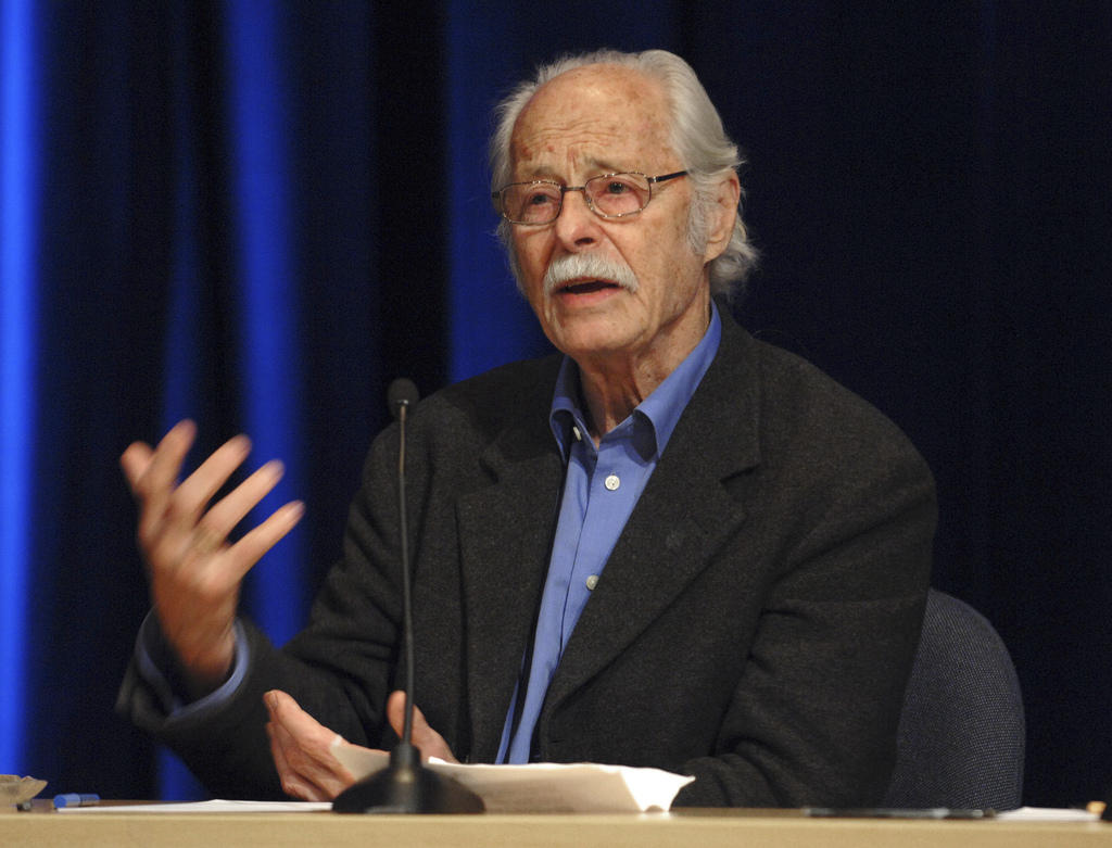 FOUNDER OF THE BERGEN SCHOOL OF ANTHROPOLOGY: Social anthropologist  Fredrik Barth established a strong research environment at UiB, and became the university's first professor from the social sciences.