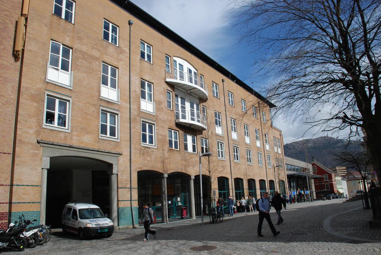 Samfunnsvitenskapelig fakultet