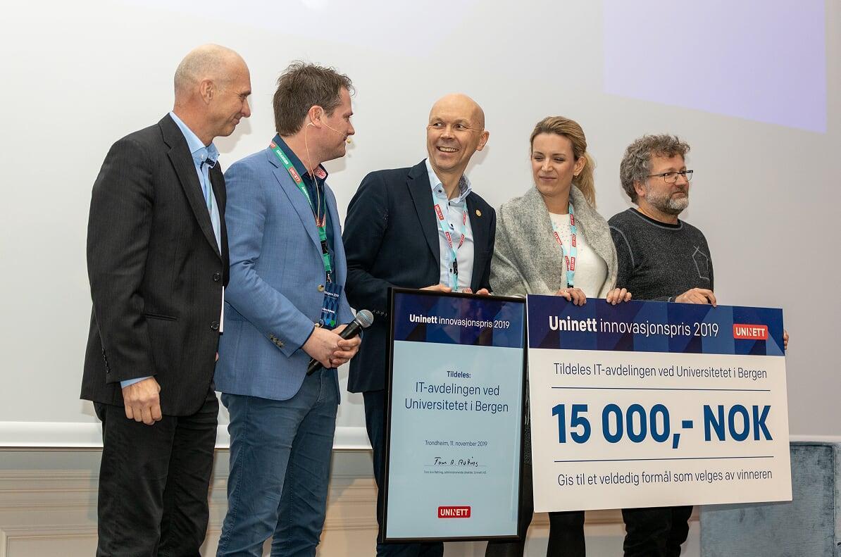 Uninett_Innovasjonspris