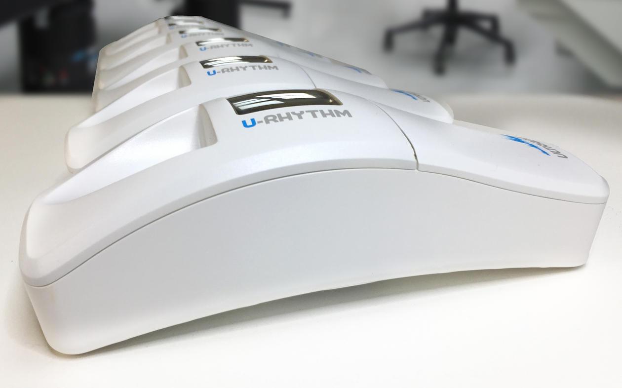 U-Rhythm devices