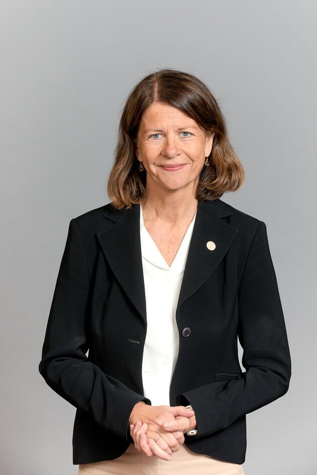 Dekan Gunn Mangerud