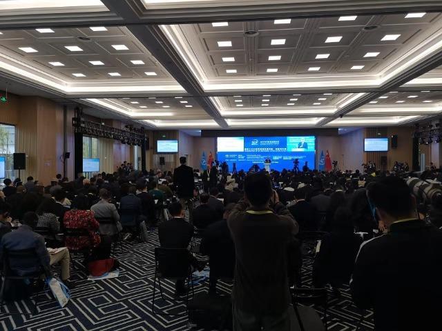 SDG-forum, Kina