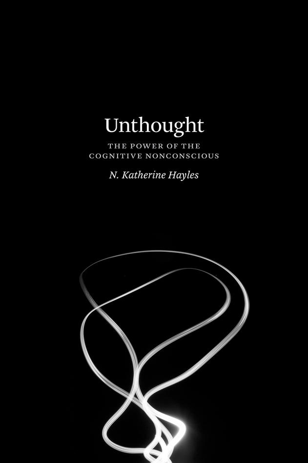 Unthought book cover