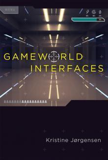Gameworld Interfaces, bokbilde