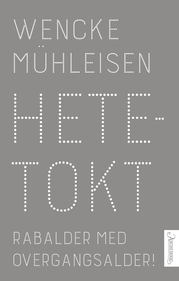 Wenche Mühleisen book cover