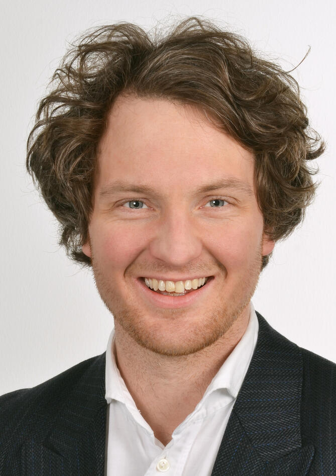 Anders Krogh Aarebrot