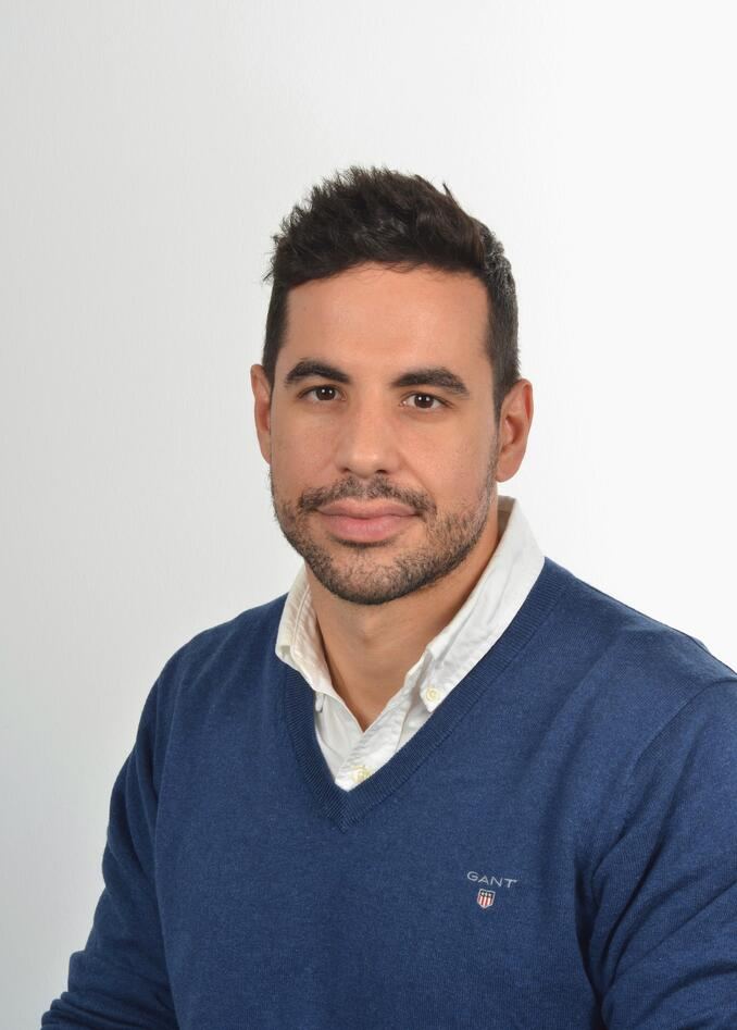 Andreas Venizelos