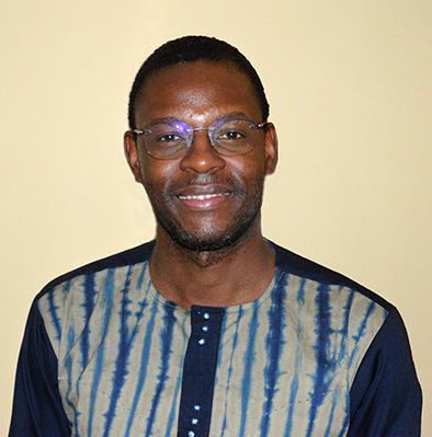 Anselme Simeon Sanou