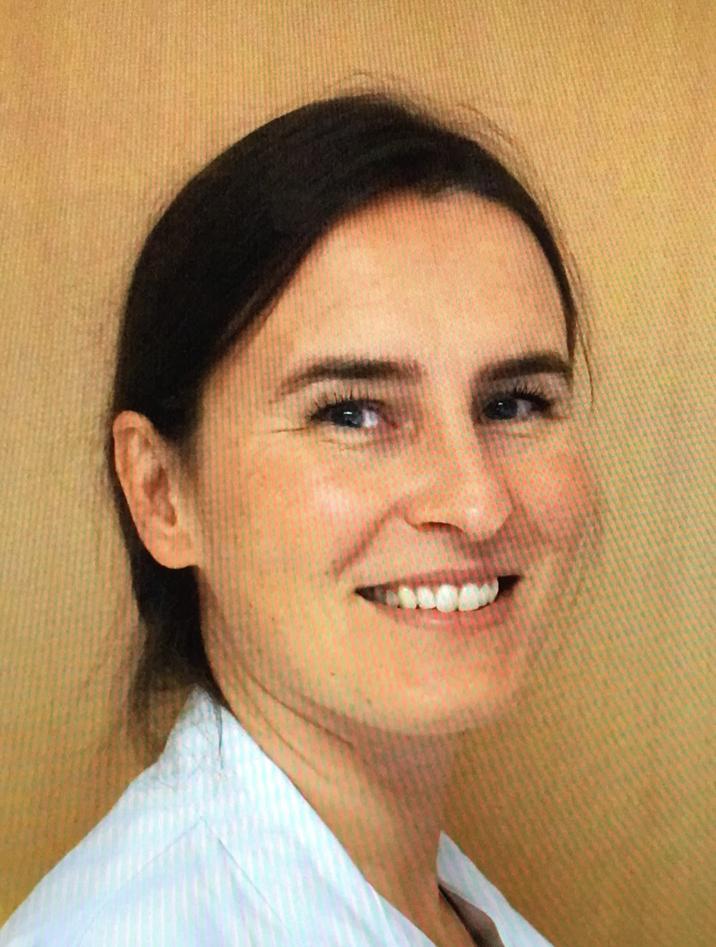 Elisabeth Skaar