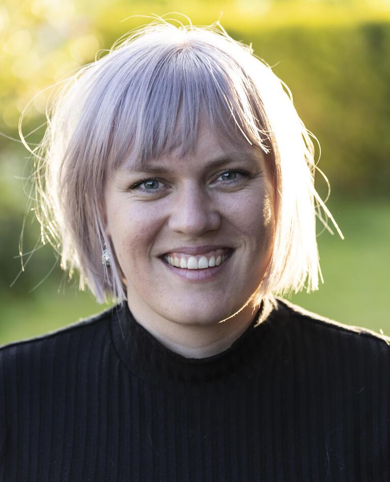 Lena Geitung