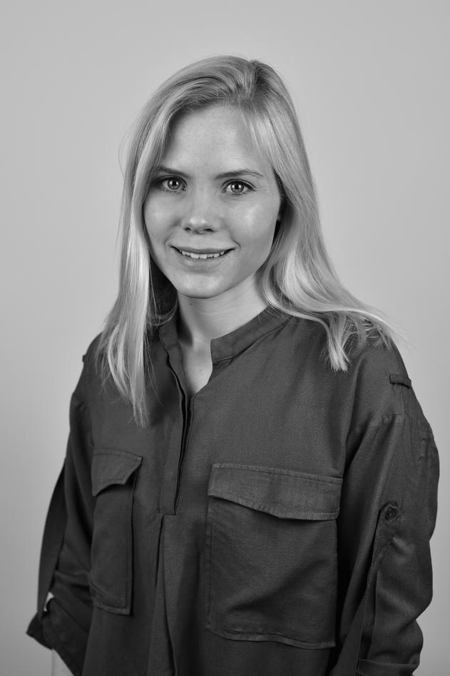 Caroline Benedicte Nitter Engen
