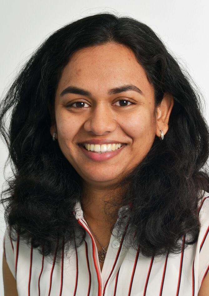 Divya Sri Priyanka Tallapragada