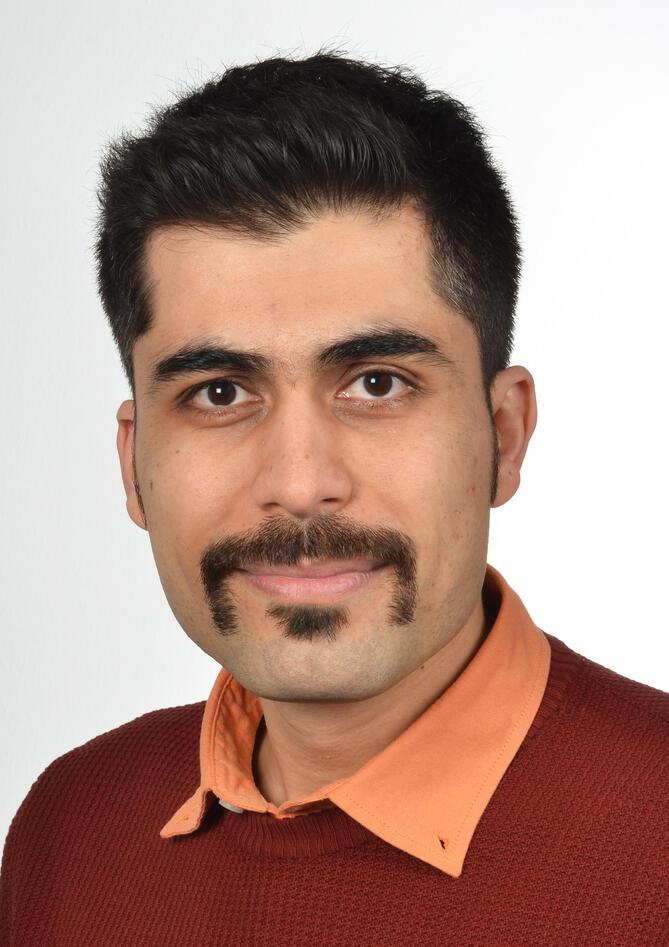 Ehsan Hajjar