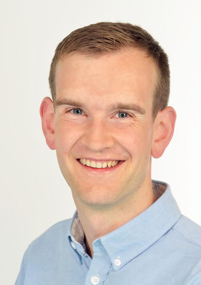 Einar Marius Hjellestad Martinsen