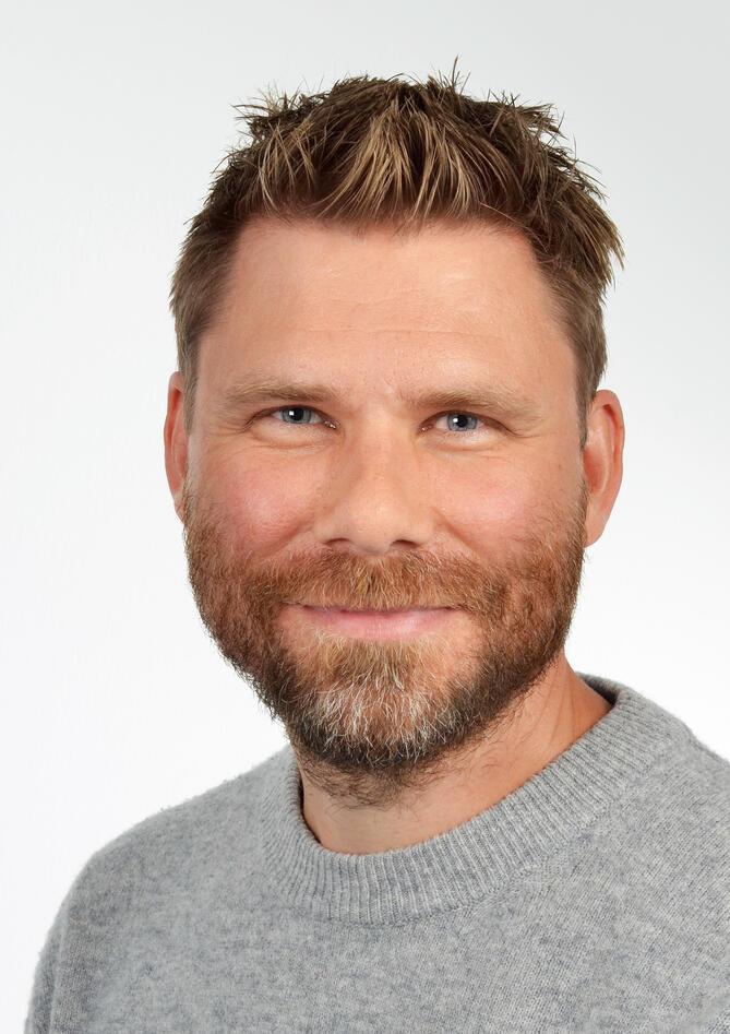 Knut Erik Emberland