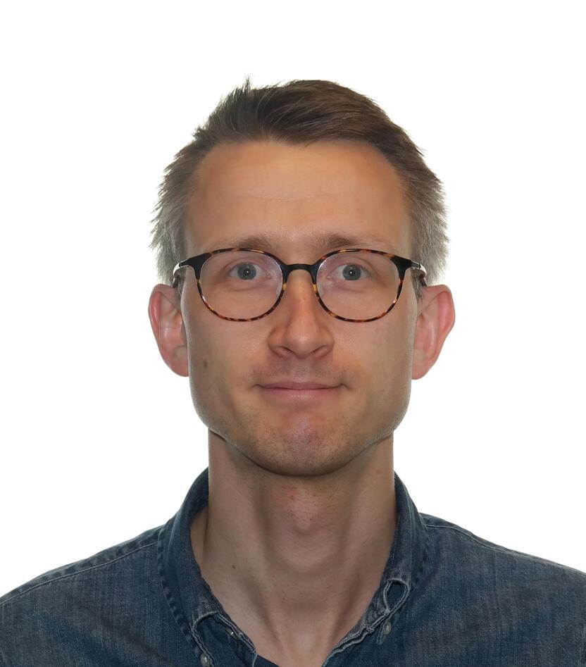 Jørn Henrik Vold