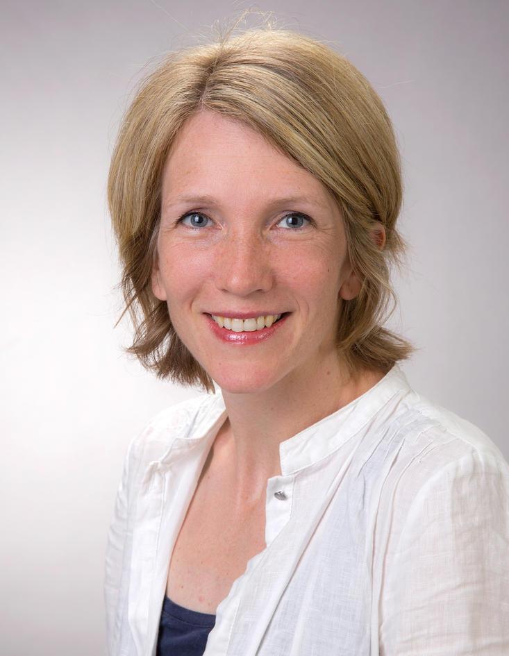 Margrethe Raspotnig