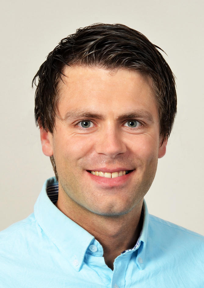 Fredrik Bjorvatn Sævik