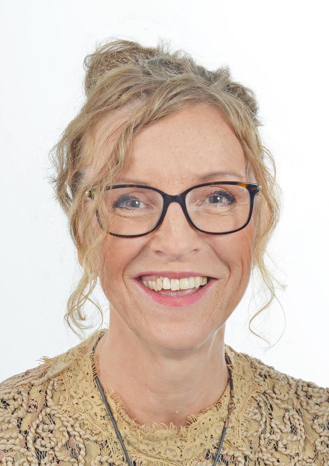 Guro Kristin Melve