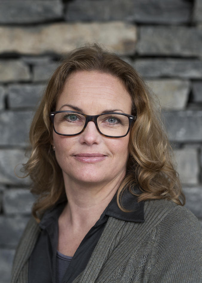 Hilde Valen Wæhle