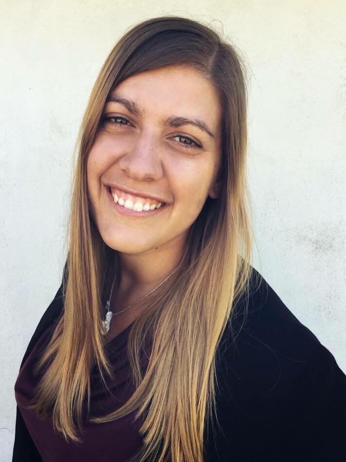Isabella Kusztrits
