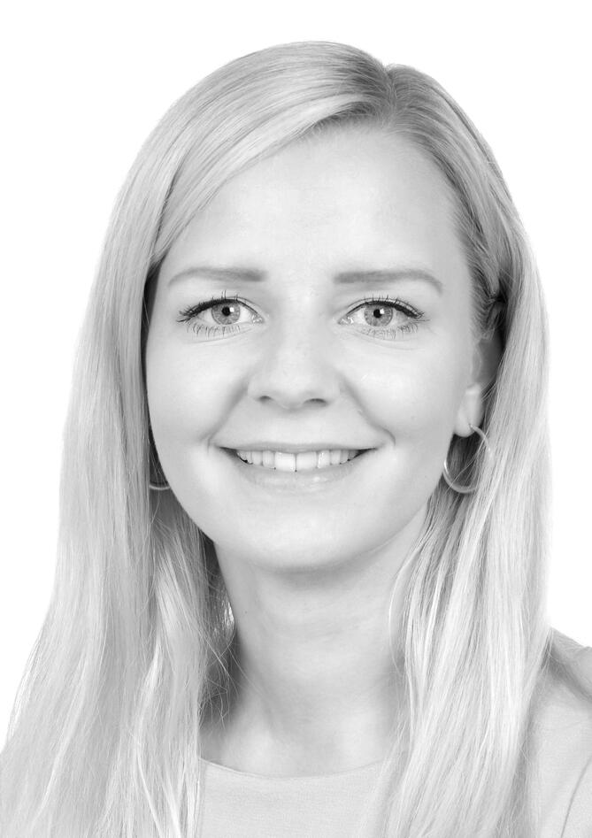 Ida Viktoria Herdlevær