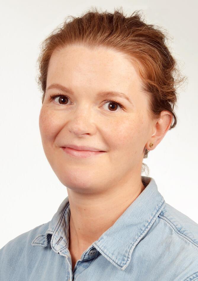 Ida Marie Hoel