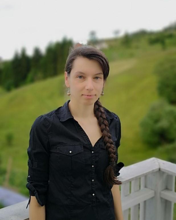 Jacqueline Weidner