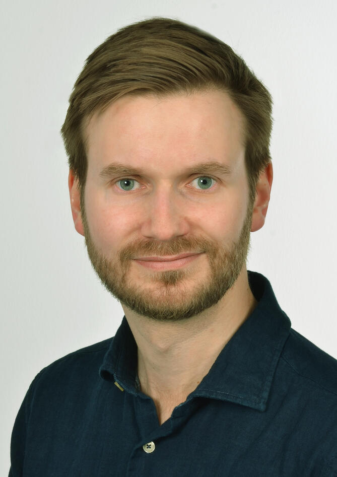 Johannes Jernqvist Gaare