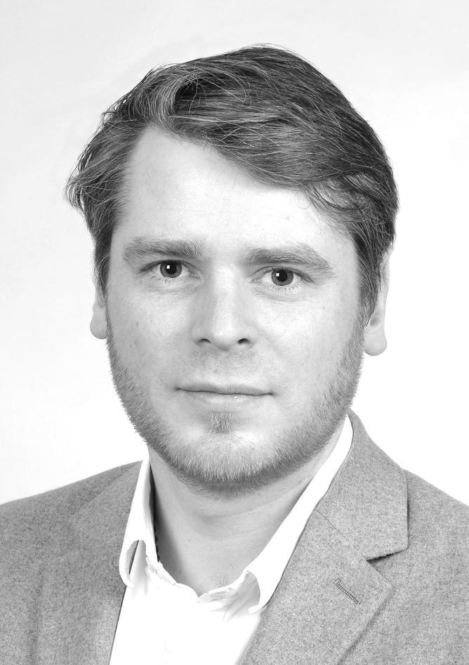 Karl Erik Müller