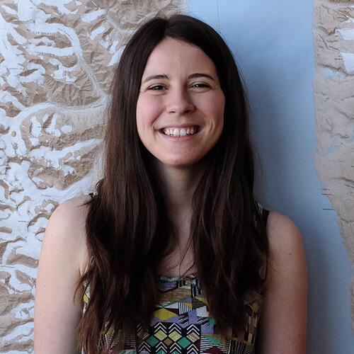 Katie Herlingshaw