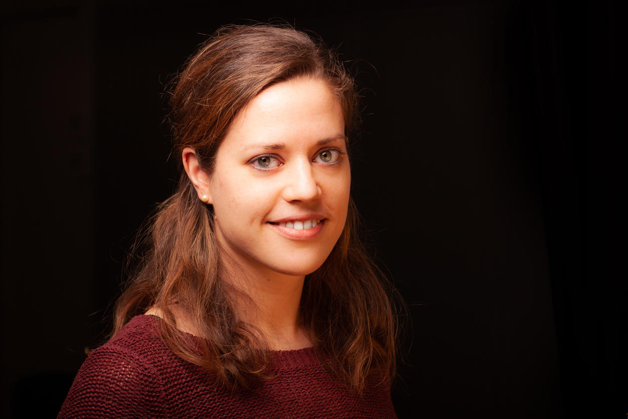 Katrin Kleinmanns