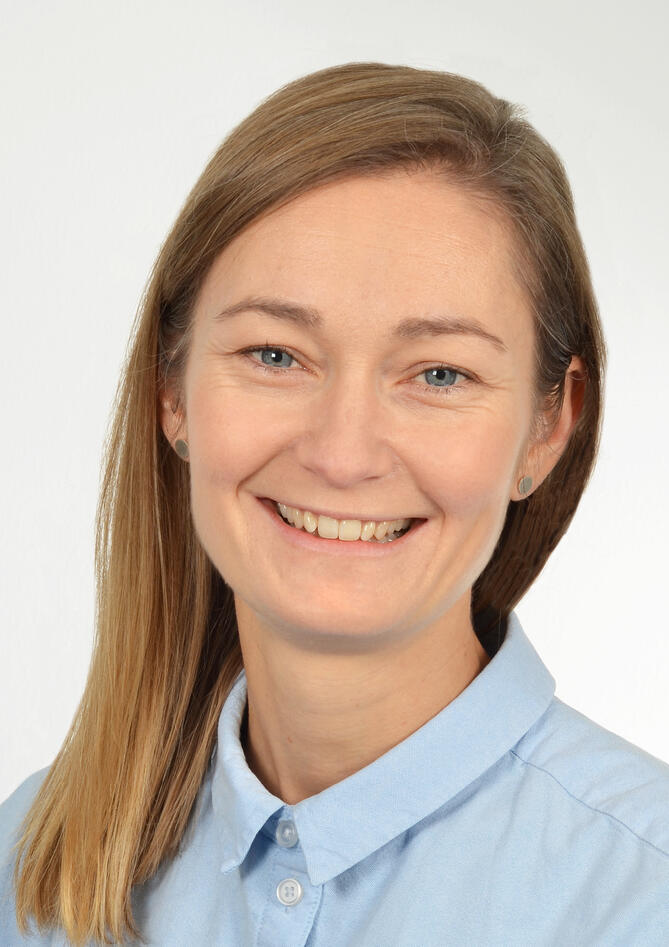 Kristine Øvreås Aasebø