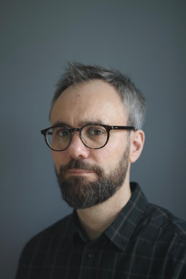 Jon Espen Dale