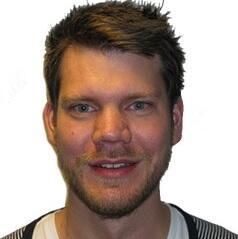 Helge Lea Tvedt