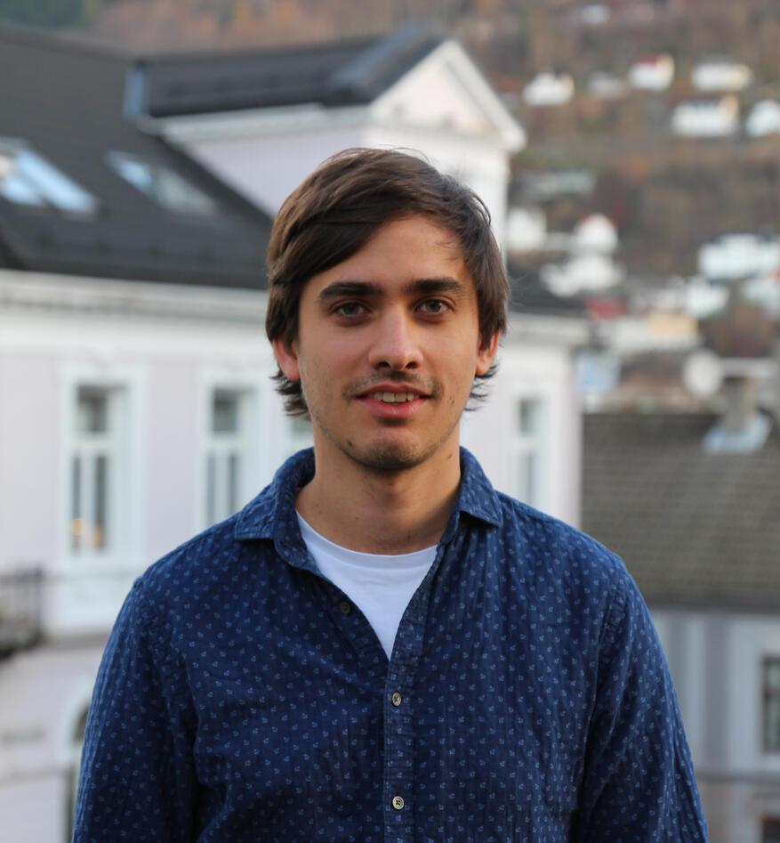 Sebastian  Wolf