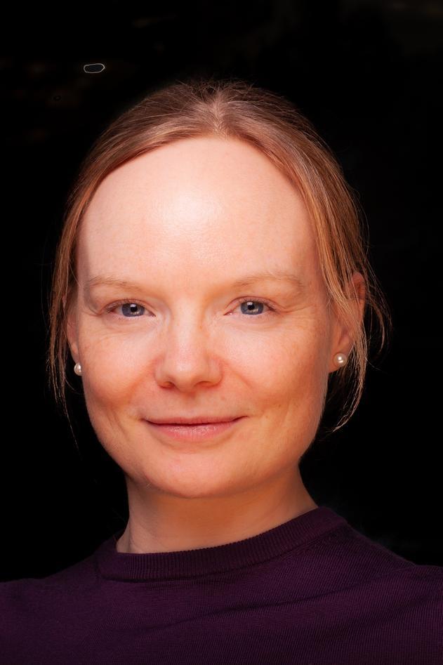 Ragnhild Haugse